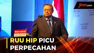 SBY: Hati-Hati Bicara Ideologi Bisa Picu Perpecahan - JPNN.com