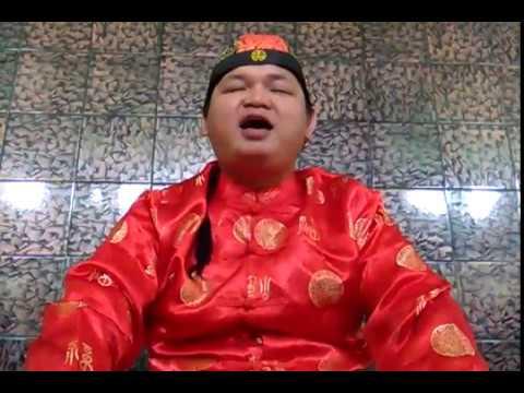 Qori China Mengaji Dengan Langgam China ?? Mari Disimak Dan Dengarkan Ya, Sebelum Komentar !!!