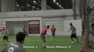 MIST 2010 - Soccer Finals part 2.m4v