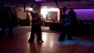 Mauja Hi Mauja Dance