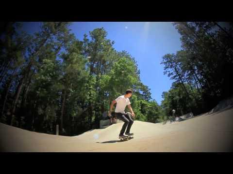 Entropy Skateboard Road After Rat
