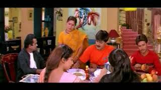 Brahmanandam, Jaya Prakash Reddy    Telugu Movie Scenes    Best Comedy Scenes    Shalimarcinema