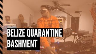 Dj Puffy LIVE Dancehall & Soca Set