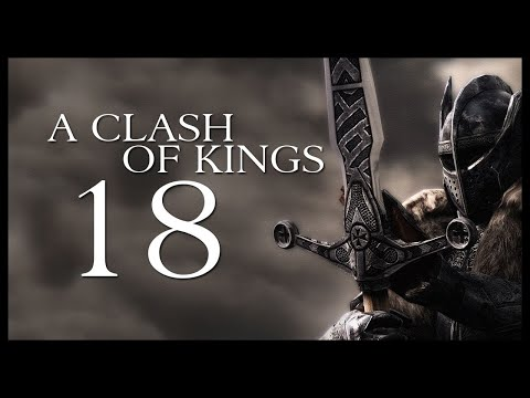 A Clash Of Kings 4.1 Warband Mod Gameplay Let's Play Part 18 (BROKEN DOWN)
