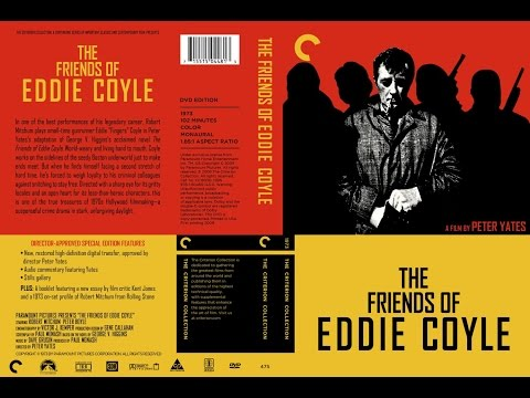 The Friends of Eddie Coyle Movie  and Discussion