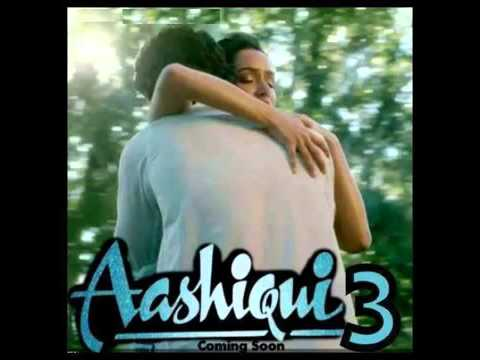 Aashiqui 3 song Aaj Raat   Video Dailymotion