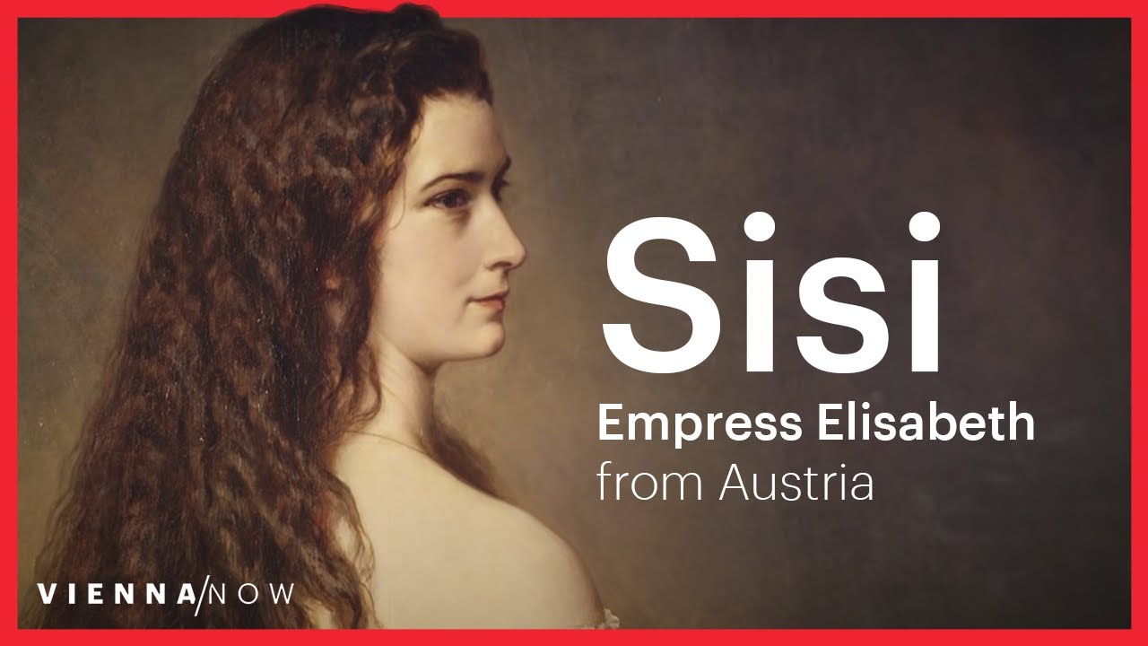 Sisi Museum - VIENNA – Now  Forever