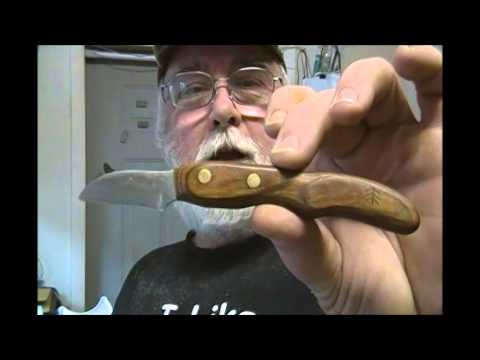 Preppers Survivalists SHTF check out these custom knives !