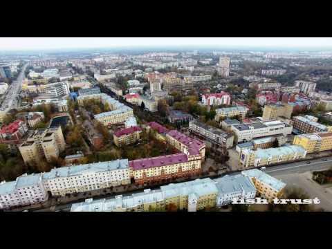 Smolensk October 2016 4k