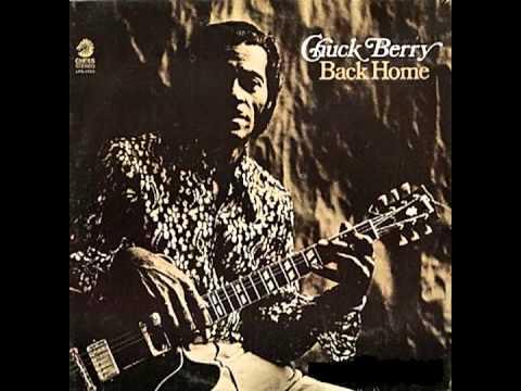 I'm a Rocker - Chuck Berry