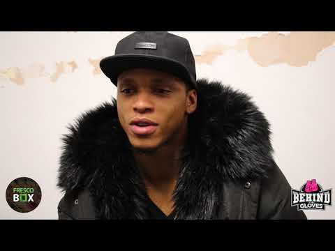 ANTHONY YARDE ON TONY AVERLANT FIGHT, TOPPING THE BILL, INSPIRING KIDS & FUTURE PLANS