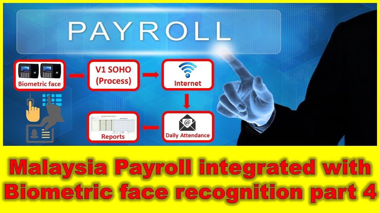 online payroll system using biometrics Call us for biometric payroll software, biometrics system, fingertec dealer, time attendance software, hr software, access control system biometrics identification systems are becoming common nowadays, but to get there was not an easy task.