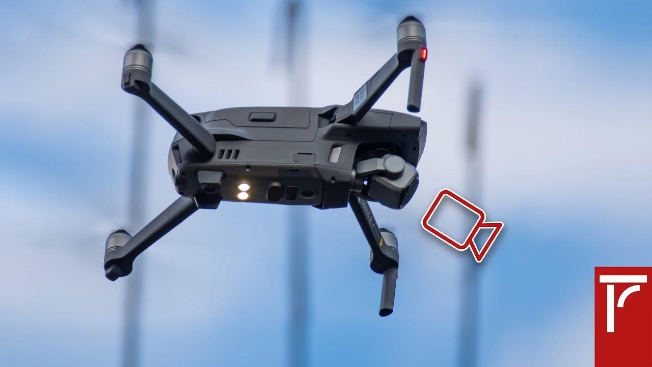 Videografie und 3D-Vermessung mit unseren UAV-Systemen