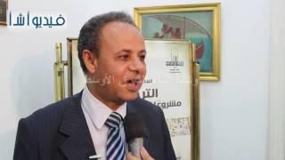 رئيس بالإدارة المركزية للأعلى للثقافة : الترجمة  تواصل مع الثقافات والحضارات المختلفة