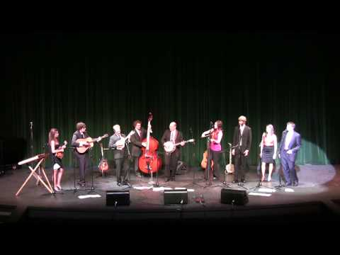 No More to Leave You Behind- Belmont University Bluegrass Ensemble