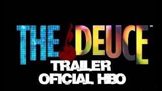 The Deuce serie TRAILER OFICIAL HBO - Estreno Septiembre 2017