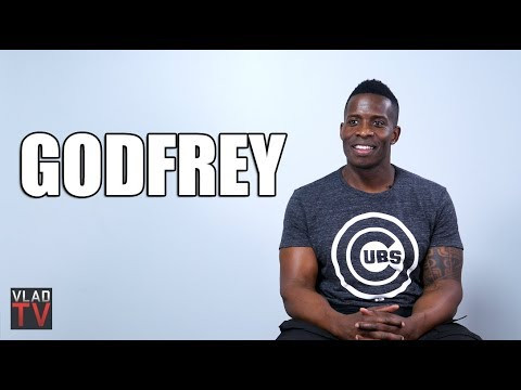 Godfrey and Vlad Discuss Male Birth Control Pills and Vasectomies (Part 13)