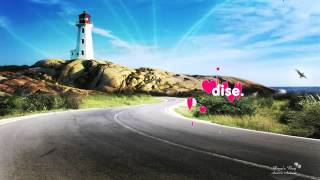 Karaoke -Love Paradise - Kelly Chan [HVD]