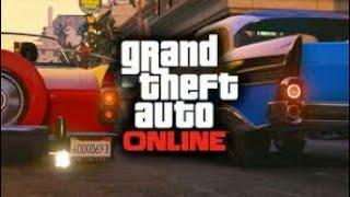 GTA Online#1