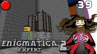 Enigmatica 2 Expert Skyblock