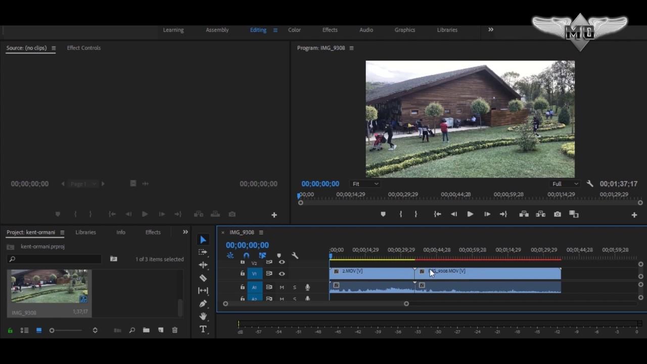 Adobe Premiere Pro Ses Sorunu Kesin çözüm