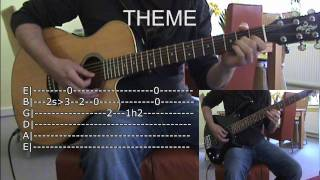 STONE TEMPLE PILOTS Interstate Love Song (How to play acoustic)
