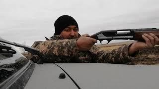 пуля дура Гуаланди 32 и 28 грамм стрельба на 125метров .