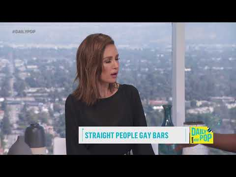 MY VIDEO WAS FEATURED ON E! NEWS' DAILY POP!