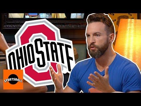 Sportsball: Ep. 4 - Ohio State Scandal | Sportsball
