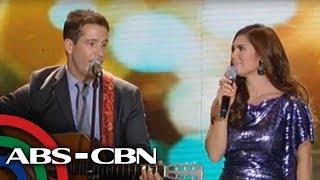 Fernando Carillo sings with Vina on 'ASAP'