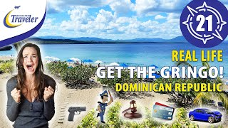 Real Life GET THE GRINGO Dominican Republic Corruption at Every Level