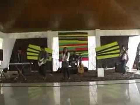 WANAYASA INDIE FEST - AMORA BAND