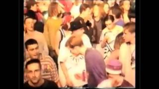 Dj Reflex Rave Mix #1