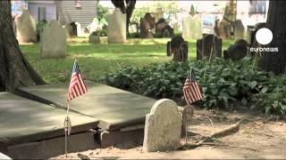 Las otras víctimas del 11S: Los bomberos denuncian el...