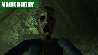 Fallout 4 Mods Vault Buddy