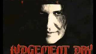 DAVE EVANS -  Another Boy On The Street (Judgement Day).avi