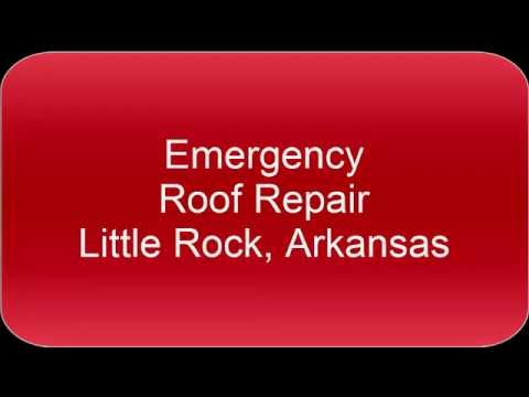 emergency-roof-repair-little-rock-arkansas