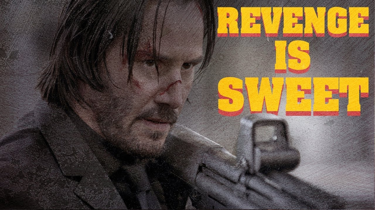 revenge movies cult fiction