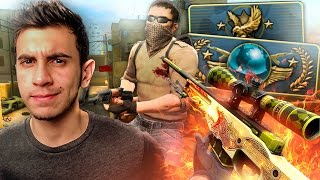 5K COM O BOT - CS:GO DE NOOB À GLOBAL #84