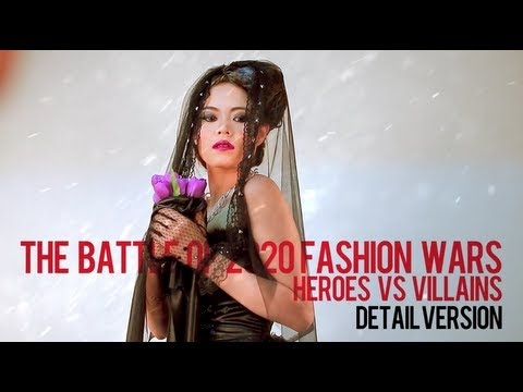 The Battle Of 2020 Fashion Wars | Detail Version