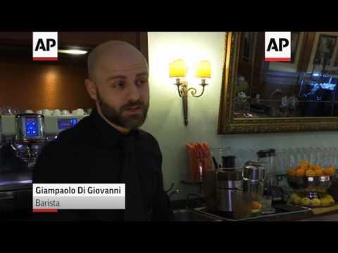 Starbucks ante su máximo reto: conquistar Italia