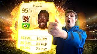 PELE WAGER OMFG - FIFA 15 Thumbnail