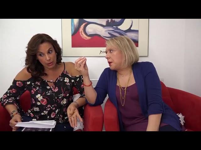 Entre Mujeres - Preguntas y respuestas