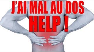 Comment Renforcer son dos et Soulager les douleurs ?