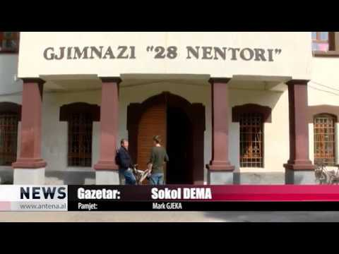 Viti i ri Shkollor 2017 – 2018 - Antena TV - News