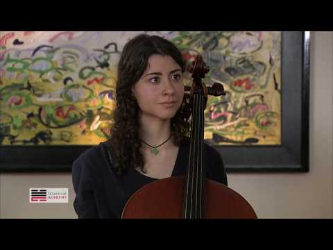 DVORAK CELLO CONCERTO (PREVIEW) - AMIT PELED
