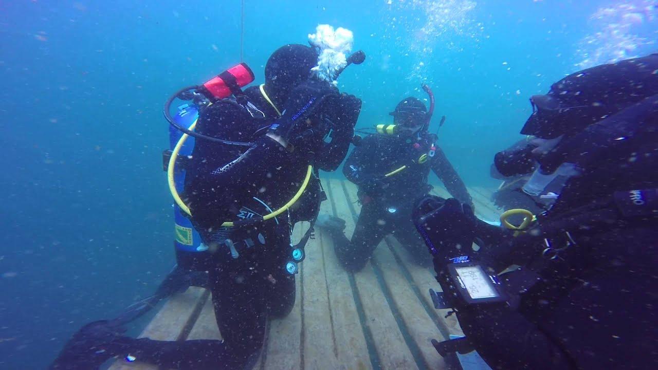 Scuba Diving Certification Scotch Plains Nj Youtube