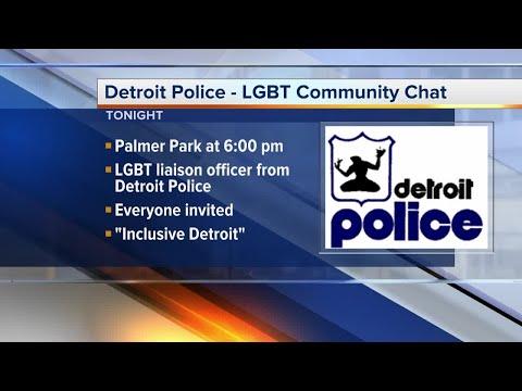 DPD-LGBT Community Chat