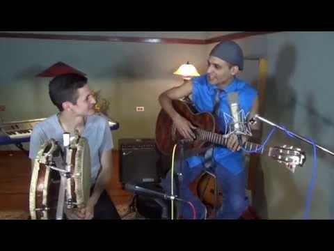 Danny Diaz en Bembetiando con Culebro