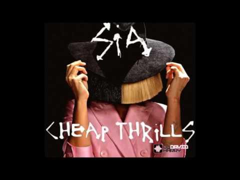 Sia - Cheap Thrills David Harry Remix